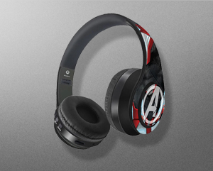 Macmerise Decibel Headphones (Wireless)